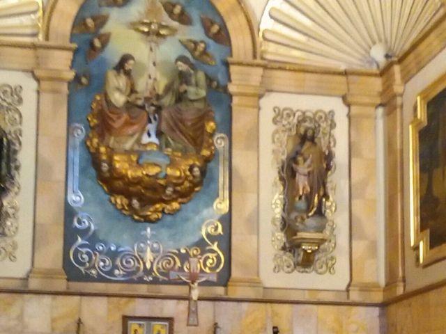 La boda de Isaac y Esther en Tarragona, Tarragona 6