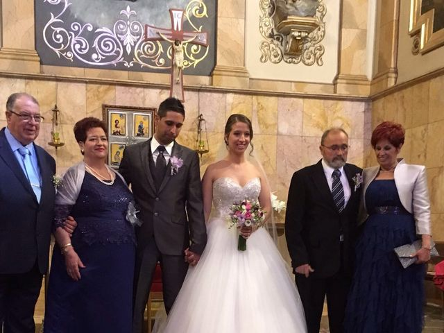 La boda de Isaac y Esther en Tarragona, Tarragona 7