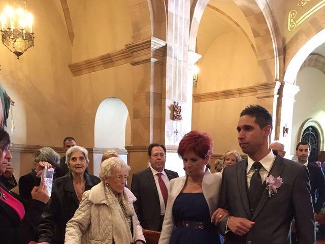 La boda de Isaac y Esther en Tarragona, Tarragona 8