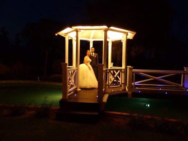 La boda de Isaac y Esther en Tarragona, Tarragona 11