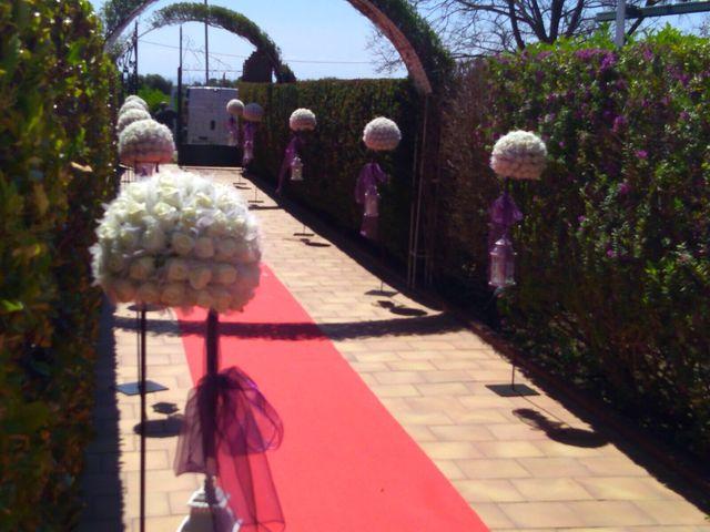 La boda de Isaac y Esther en Tarragona, Tarragona 13