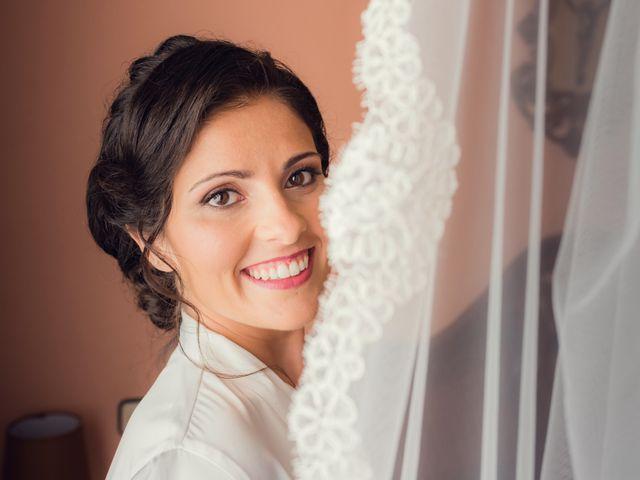 La boda de Fernando y Noemí en Los Alcazares, Murcia 5
