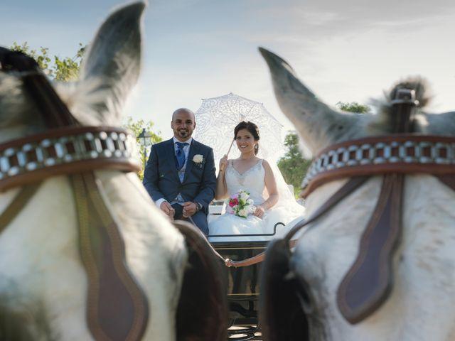 La boda de Fernando y Noemí en Los Alcazares, Murcia 20