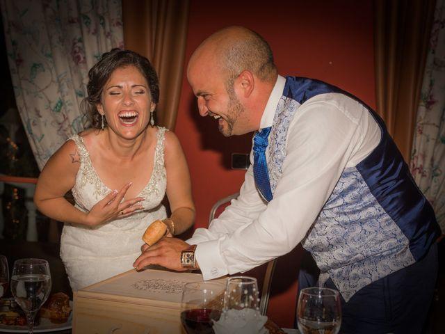 La boda de Fernando y Noemí en Los Alcazares, Murcia 22