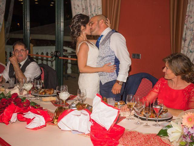La boda de Fernando y Noemí en Los Alcazares, Murcia 23