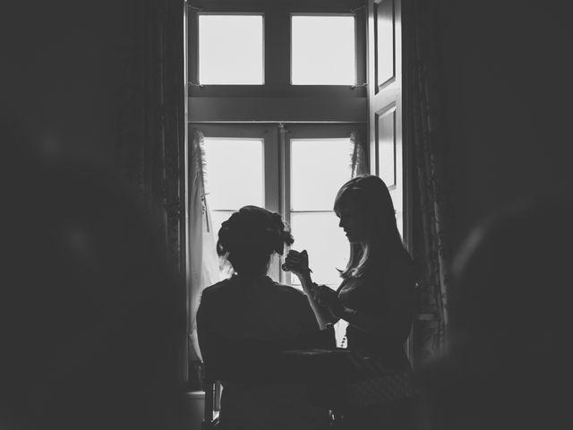 La boda de Hassan y Aileen en Lierganes, Cantabria 10
