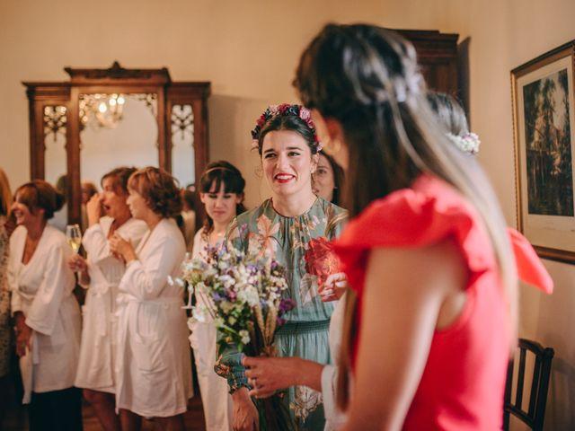 La boda de Hassan y Aileen en Lierganes, Cantabria 14