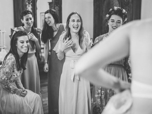 La boda de Hassan y Aileen en Lierganes, Cantabria 18