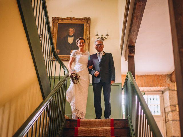 La boda de Hassan y Aileen en Lierganes, Cantabria 22