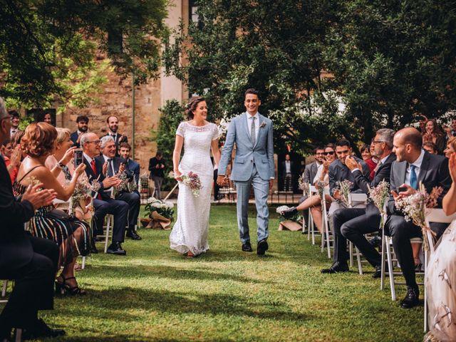 La boda de Hassan y Aileen en Lierganes, Cantabria 25