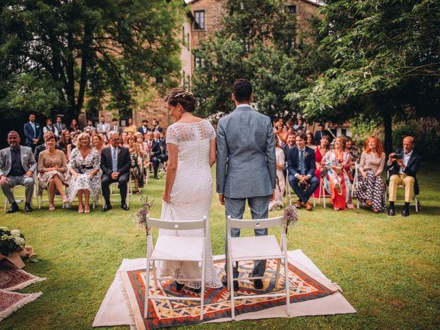 La boda de Hassan y Aileen en Lierganes, Cantabria 26