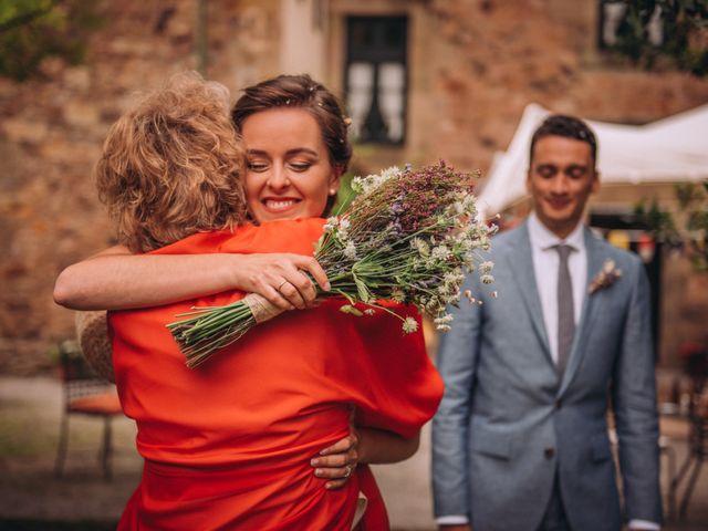 La boda de Hassan y Aileen en Lierganes, Cantabria 36