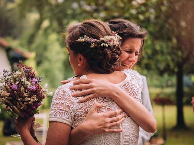 La boda de Hassan y Aileen en Lierganes, Cantabria 37