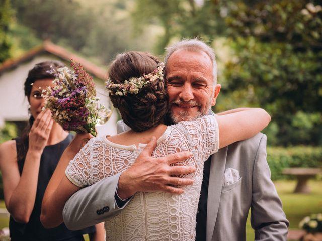 La boda de Hassan y Aileen en Lierganes, Cantabria 38