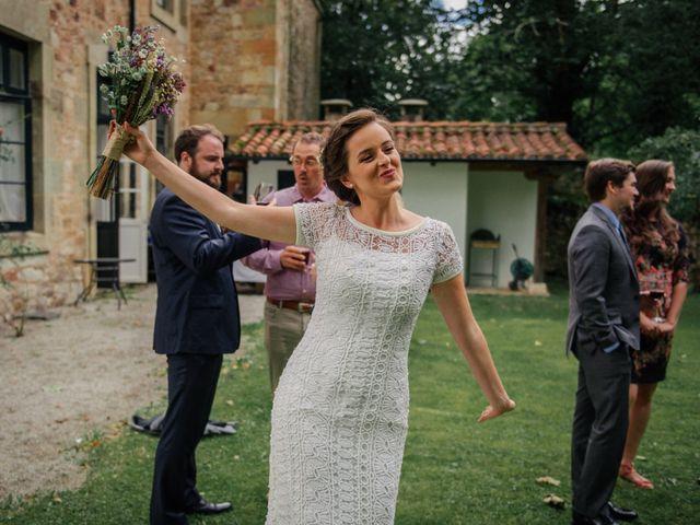 La boda de Hassan y Aileen en Lierganes, Cantabria 40