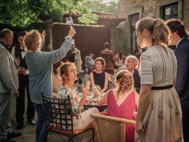 La boda de Hassan y Aileen en Lierganes, Cantabria 44