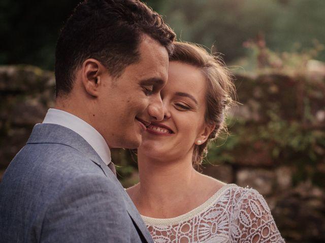 La boda de Hassan y Aileen en Lierganes, Cantabria 46