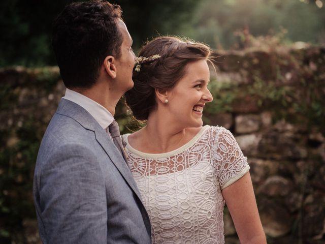 La boda de Hassan y Aileen en Lierganes, Cantabria 47