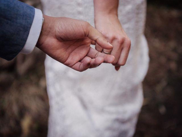 La boda de Hassan y Aileen en Lierganes, Cantabria 2