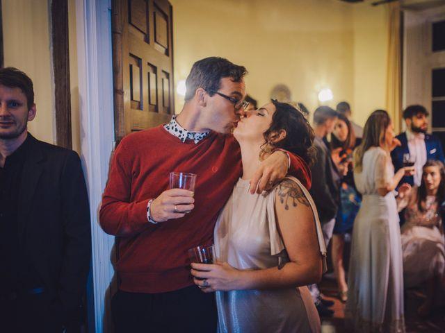 La boda de Hassan y Aileen en Lierganes, Cantabria 54