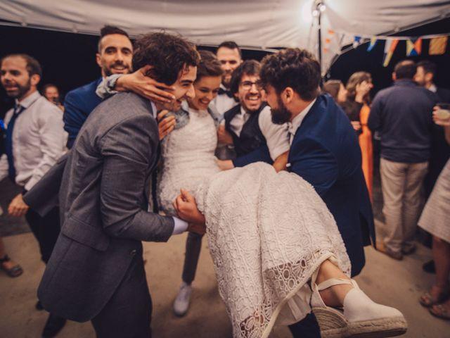 La boda de Hassan y Aileen en Lierganes, Cantabria 58