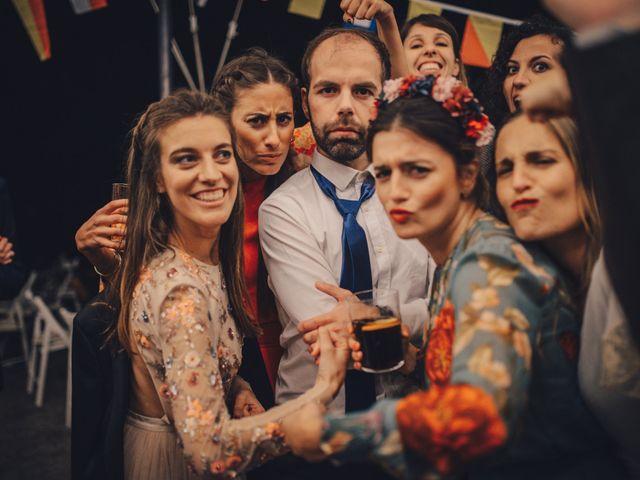La boda de Hassan y Aileen en Lierganes, Cantabria 60