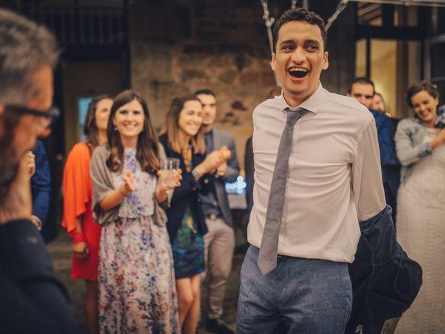 La boda de Hassan y Aileen en Lierganes, Cantabria 62
