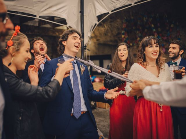 La boda de Hassan y Aileen en Lierganes, Cantabria 63