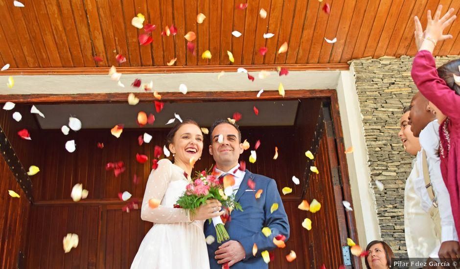 La boda de Fran y Hildamar en Tegueste, Santa Cruz de Tenerife