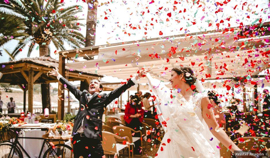 La boda de David y Gloria en Castelló/castellón De La Plana, Castellón