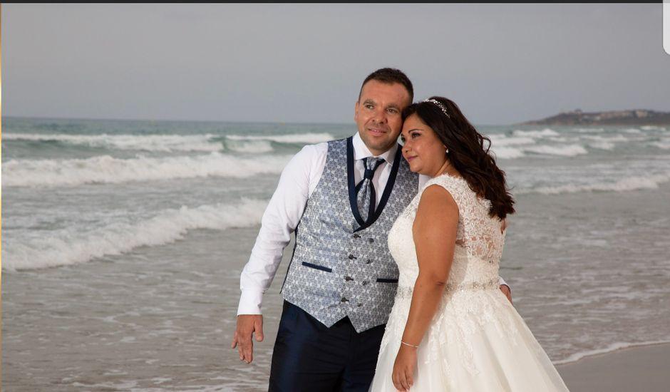 La boda de Raúl  y Maria en Villarrobledo, Albacete