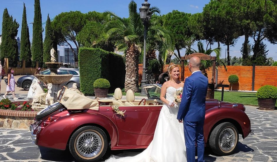 La boda de Sergio y Silvia en Illescas, Toledo