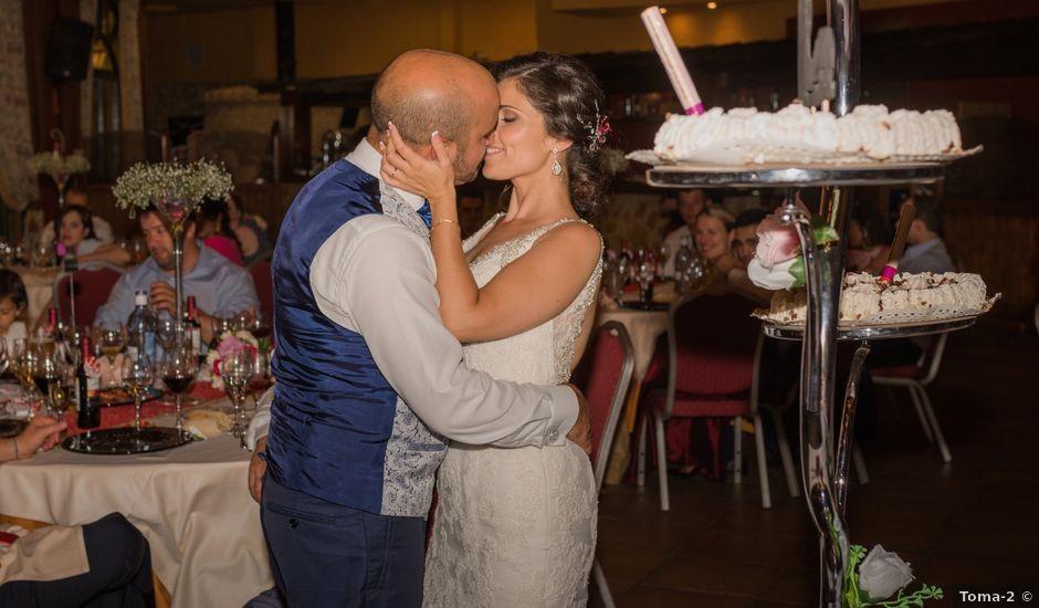 La boda de Fernando y Noemí en Los Alcazares, Murcia