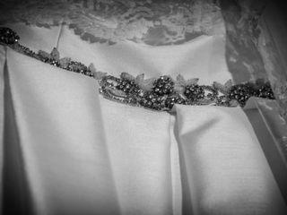 La boda de Andrea y Ángel 3
