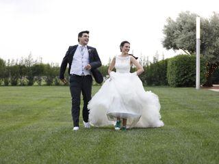 La boda de Mercè y Alejandro