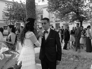 La boda de Juan Miguel  y Ana