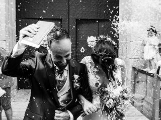 La boda de Julio y Conchi 1