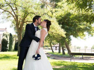 La boda de Irene y Roberto 2