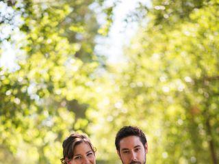 La boda de Irene y Roberto 3