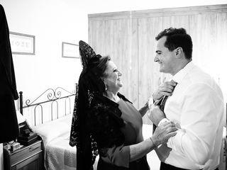 La boda de Fatima y Sergio 2