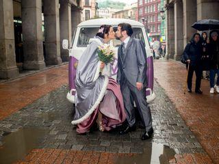 La boda de Sandra y Alberto 2