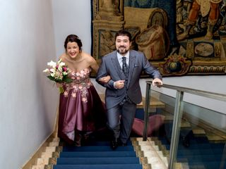 La boda de Sandra y Alberto 3