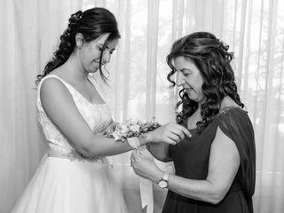 La boda de Gabriel y Sandra 2