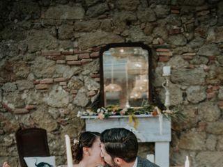 La boda de Georgina y Albano 3