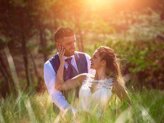 La boda de Ainhoa y Rubén 2