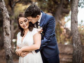 La boda de Álex y Jaume