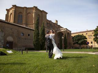 La boda de Anna y Roberto 3