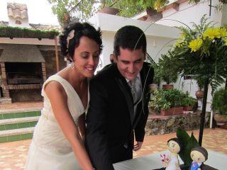La boda de Iñaki y Lucía 1