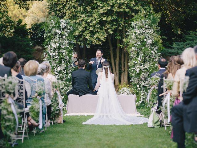 La boda de Carla y Marc