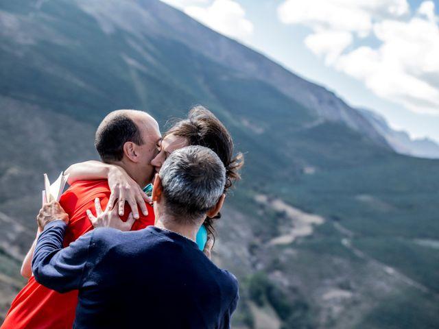 La boda de Ruben y Sonia en Ávila, Ávila 9